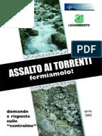 Assalto Ai Torrenti 2005