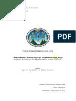 Protocolo 2 Analisis Pushover