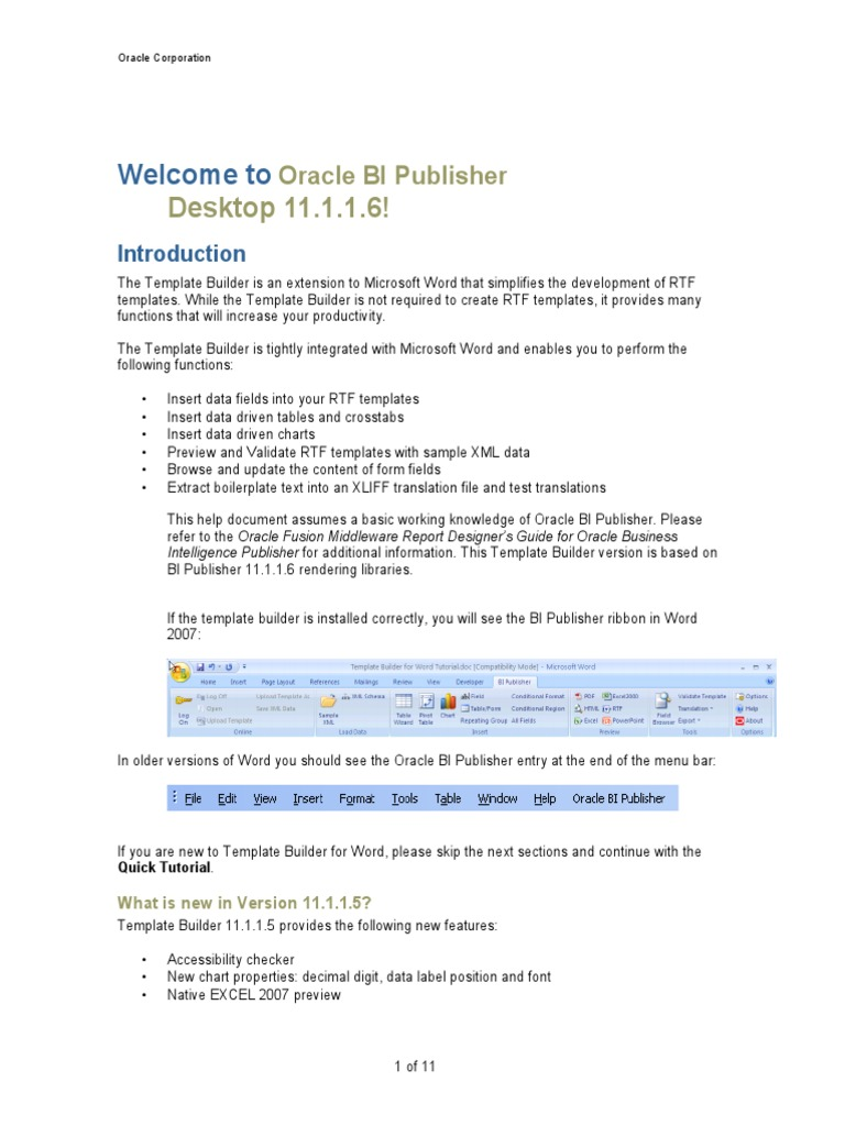 Lovely rtf template xml publisher gallery entry level resume template builder for word tutorial microsoft word oracle baditri Images