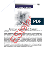 Lenguaje Examen Prueba Icfes Saner 11 Unlocked