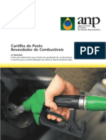 Cartilha Postos Anp 2007