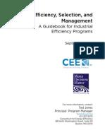Cee Motor Guidebook