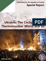 2014 CRC Ukraine Special Report