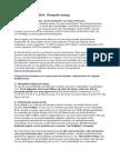Zorgverzekeringen in  monopolievorming 2014