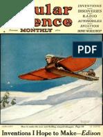 Popular Science 01-1926