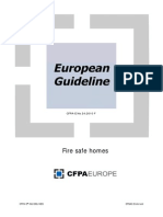 CFPA E Guideline No 24 2010 F