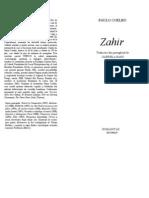 123456871 Paulo Coelho Zahir