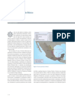 Geologia - Provincias petroleras de México