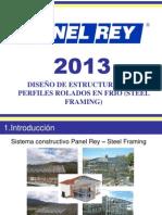 Sistema Constructivo 2013