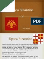 Época Bizantina
