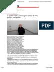 O facilitador é o personagem central da vida política portuguesa - Weekend - Jornal de Negócios