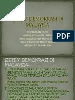 2RK1 Demokrasi