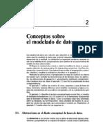 02 - Conceptos Sobre El Modelado de Datos