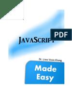 Javascript Me