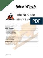 Rn 130 Pin Tell i Guard Service Manual