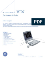 Bt 07 Data Sheet