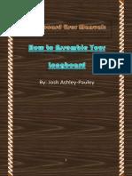longboard user manua booklet