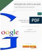 SEO Criar Sites E Book2