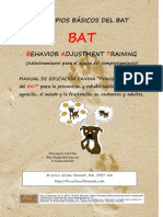 BAT Basics Spanish