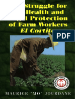 The Struggle for the Health and Legal Protection of Farm Workers