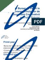 Rolul Bursei de Valori-Polonia (1)