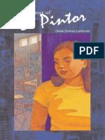 The Summer of El Pintor by Ofelia Dumas Lachtman