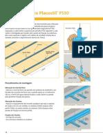Placostil f530 Drywall