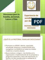 Presentacion Co Fa Ju La Vi Dimension Familia