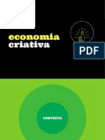 Aula 02 - Economia Criativa