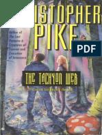 Tachyon Web - Christopher Pike