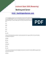 SBI Bank Clerk 2