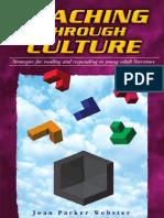 Teaching Through Culture
