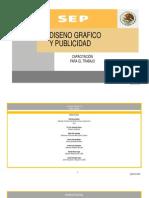 FORMATO  PROGRAMA CAPACITACION Diseño Grafico