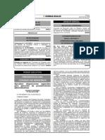 DS 054-2013-PCM