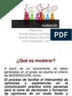 LA MODERACIÓN07 DE FEBRERO 2014