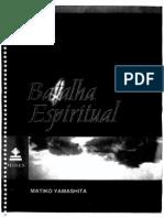Apostila Batalha Espiritual - Matiko Yamashita
