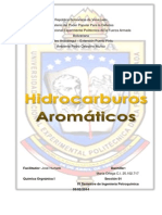 Hidrocarburos Aromaticos Maria Ortega