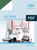CyBi Selma Brochure