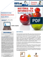 Revista Guia Do Hardware - Historia da Informatica - Volume 01