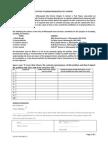 Minneapolis Charter Amendment Petition Form - 436149v4