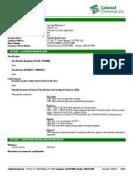 Poly SugaGlycinate C EU GHS SDS