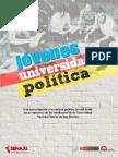 jóvenes, universidad y polìtica