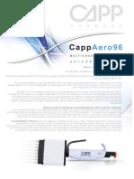Capp Aero 96
