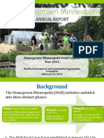 Homegrown Mpls annual report