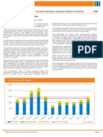 January 2014 Calgary Real Estate Monthly Housing Statistics