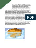isostacia geologia historica