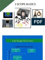Lab Scope Basics