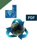 Logo Tipos Empresas de Reciclaje