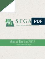 Manual Granazzo Segato