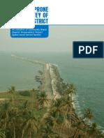 Disaster Area Prone Survey